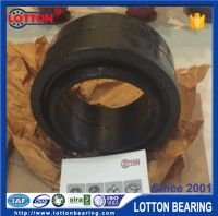 China Supplier Lotton Spherical Plain Bearing GEZ215ES -2 RS joint bearing