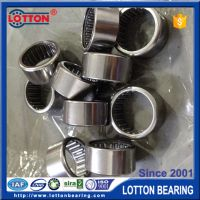 Good Performance Drawn Cup Needle Bearing HK5528 Needle Roller Bearing