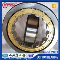 China Supply High Quality  NJ1024 Cylindrical Roller Bearing