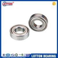 SS6010 Stainless Steel Deep Groove Ball Bearings