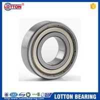 SS6011 Stainless Steel Deep Groove Ball Bearings