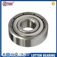 SS6014 Stainless Steel Deep Groove Ball Bearings