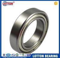 SS6009 Stainless Steel Deep Groove Ball Bearings