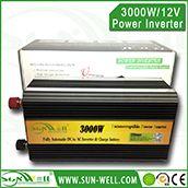 3000W inverter / solar power inverter