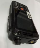 F22 PTT radio smart phone