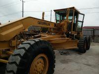CAT 14G Used grader