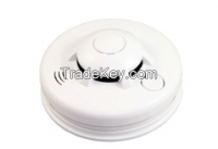 Smoke alarm with CE certified , execute criterion EN14604, UL217