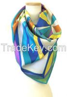 Manufacturing and sales to Made in Japan quality Stoles, Scarves