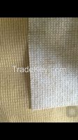 Stitch bond fabric