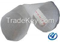 Textile sub-pipe