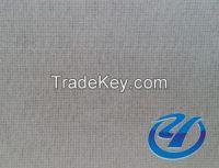 Glass fiber net reinforced polyester mat