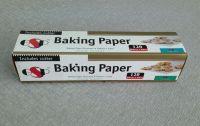 Greaseproof Baking Paper Hamburger Wrapping Paper