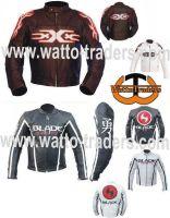 Biker Garments