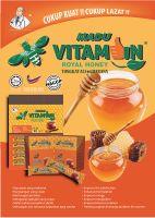 Madu Vitamin 综�维�素��
