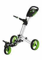 Spin It Golf Products Easy Drive Push Cart