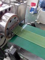 JDL rubber compound material granulator