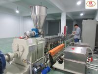 JDL Silane Crosslinked PE  Cable materials production line