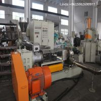 JDL Inside and outside shielded wire material granualtor