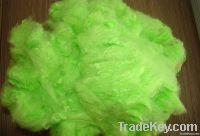 virgin polyester staple fiber
