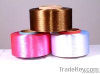full drawn yarn (FDY)