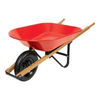 Wheelbarrow, hand cart, garden cart
