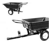 trailer/ wheelbarrow/ dumping carts/ garden carts