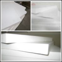 PTFE /teflon sheet plate