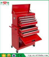 Portable Rolling Tool Chest Tool Boxes For Sale With Sliding Drawers