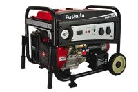 Fusinda 2kw electric start petrol generator with SASO certificate generator