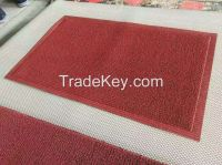PVC woven anti-fatigue mat