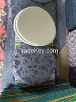 PVC woven place mat