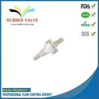 Plastic Insert Check Valve in medical equipment