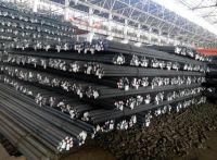Steel round bars carburizing steel 20CrMnTi for gears made in China
