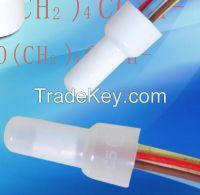 High Temperature Retardant-close-end Connectors