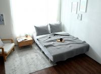 Soft quilting bed sheet with 100% cotton