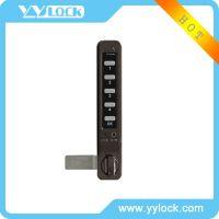 Electronic code lock storage lock locker lock