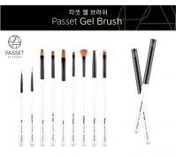 Professional Nail Gel Nylon Brush For Sale