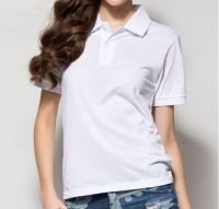Short sleeve Pique Shirts(PK shirt) with various colors