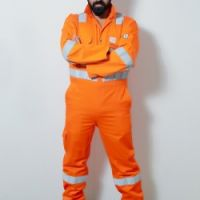 Workwear  Safety Cloths