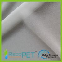Eco-Friendly Recycled PET Olivia Chiffon Fabric