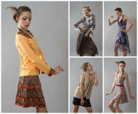 Unique fashion clothes-Vintage style