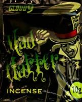 Mad hatter 10g yellow