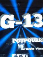 G-13 - Herbal Incense Potpourri
