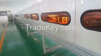 factory price 100W industry light dust water proof