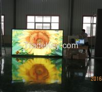 high  brightness p10 outdoor display