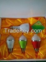 air purifying light negative  oxygen ion  health  lamp