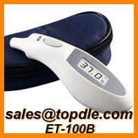ET-100B BODY MEDICAL INFRA-RED DIGITAL EAR THERMOMETER