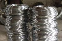 Hot Sale High Quality Low Price electro galvanized fence binding wire