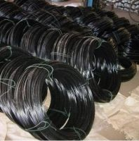 High quality Factory direct selling Black annealed iron wire