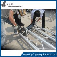 2017 High quality cheap price aluminum truss global truss